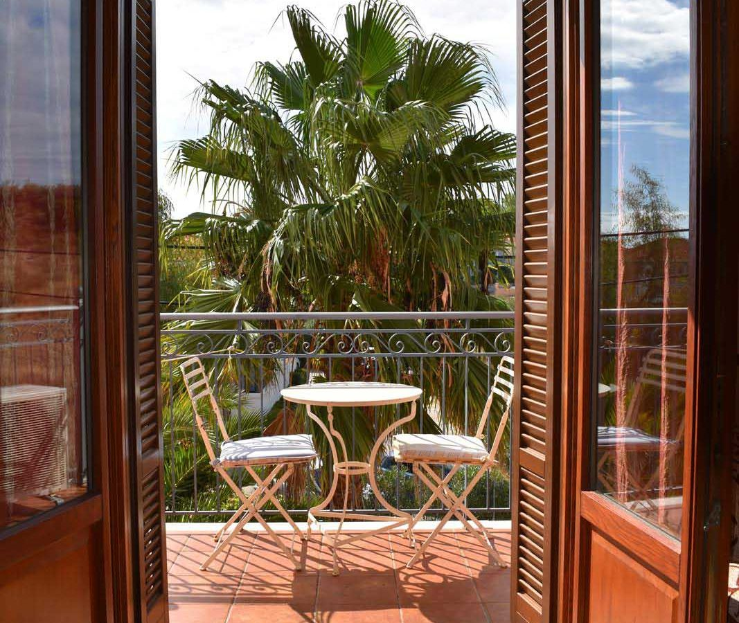 Relaxing View - Melidron Hotel Kefalonia