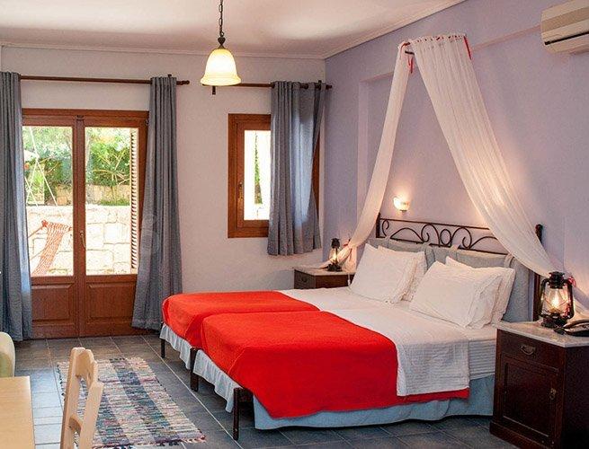 Room in Skala Kefalonia | Melidron Hotel