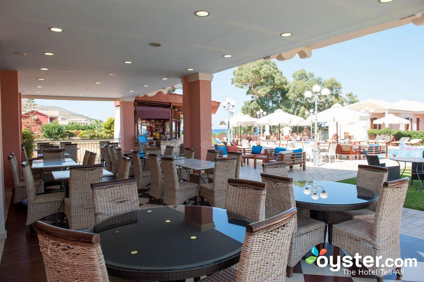 Restaurant - Melidron Hotel Kefalonia